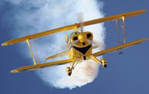 stunt-pilot